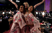 Erste Victoria's Secret Show löst in China viel Wirbel aus