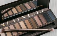 Urban Decay's 'Naked Palette' has passed away
