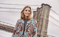Olivia Palermo stars in latest Bobbi Brown campaign