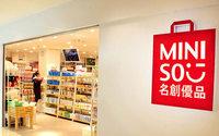 Miniso abre su nueva tienda en la Ciudad de México