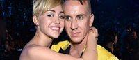 Jeremy Scott将与Miley Cyrus合作同名品牌发布