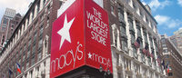 Macy's celebrates National Pride Month with the LGBTQ Community