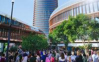 Torre Sevilla condona el alquiler a los operadores cerrados por el estado de alarma
