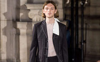 Mode à Paris : les hommes fragiles de Margiela ou gonflés à bloc de Juun.J