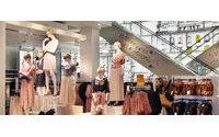 H&M: продажи за квартал выросли на 12%