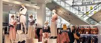 Hunderte neuer Filialen: H&M breitet sich weltweit aus