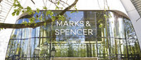 UK's Marks & Spencer opens new Brussels flagship