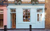 Cambridge Satchel Co's London flagship opens