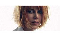 Jimmy Choo s'offre Nicole Kidman pour une campagne