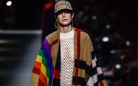 Burberry: questionario choc su etnia-sessualità