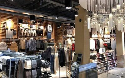 NYX abre su tienda insignia en Barcelona - Noticias   Distribución ... 4c42af8c6de04