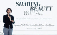 L'Oréal Россия: на пути устойчивого развития