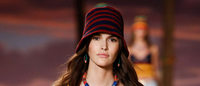 Fashion Week : Tommy Hilfiger nous emmène au paradis
