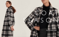 John Lewis sees fashion growth as colder weather drives sales