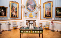Manolo Blahnik's 'An Enquiring Mind' opens in the Wallace Collection