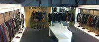 Florentino inicia en Florencia su circuito internacional para presentar su próxima colección