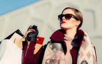 UK sales to American tourists surged in May, luxury benefited