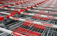 Auchan : des résultats semestriels en forte baisse, ventes stables en France