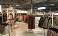 Primark entretient sa croissance avec des ouvertures de boutiques
