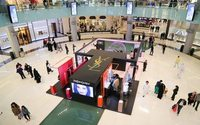 Emaar Malls Q1 profit inches 2%