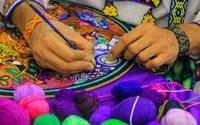 Los artesanos mexicanos venderán cerca de 70.000 piezas en Coppel