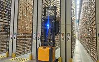 Logistique : vers une nouvelle année record pour le secteur