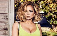 Jennifer Lopez returns as face of Guess, Marciano worldwide