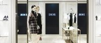 Dior eröffnet in Düsseldorf und Frankfurt