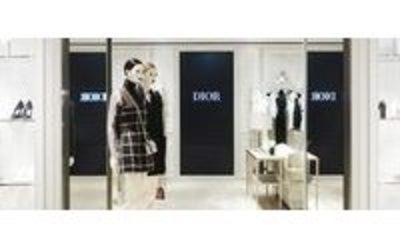 Dior er ffnet in d sseldorf und frankfurt news for Freelancer jobs dusseldorf