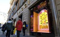 Gucci : l'enquête fiscale italienne se poursuit