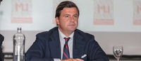 Carlo Calenda nominato Ministro dello Sviluppo Economico