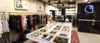 Carhartt WIP chooses Berlin for first women's store