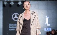 В Алматы завершился седьмой сезон MBFW Almaty