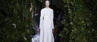 Valentino trasloca da Parigi a Roma con la sfilata couture