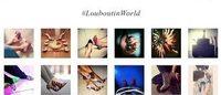 クリスチャン ルブタン、投稿型イメージギャラリー「#Louboutin World」開設