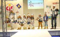 Подведены официальные итоги выставки «СJF-Детская мода-2016. Осень»