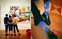 Государственный Русский музей и St. Friday Socks выпустили «Сказочную» коллекцию носков