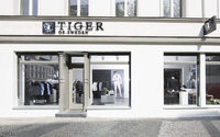 Tiger of Sweden bringt Premium-Hemdlinie auf den Markt