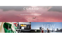 Conrad luxury hotels create the post of Director of Inspiration
