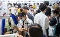 Shanghai textile trade shows postponed
