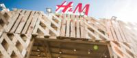 H&M откроет поп-ап магазин на фестивале «Ласточка»