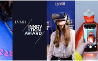 LVMH group to recognise most promising tech start-up with LVMH Innovation Award