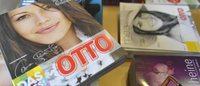 Otto Group fährt in Russland auf Sicht