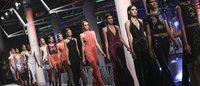 Donatella Versace presenta en Brasil su colección para Riachuelo