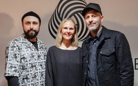 Edward Crutchley e Colovos hanno vinto l'International Woolmark Prize