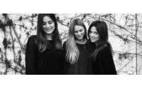 Tre sorelle friulane lanciano marchio moda 'Le Sur' per una linea made in Friuli