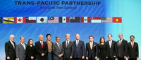 TPP trade deal signed, but years of negotiations still to come