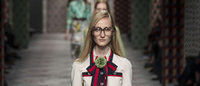 Gucci sales jump in Europe and Japan offsets weakness in China