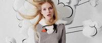 Irmã de Kate Moss protagoniza nova campanha da Red Valentino