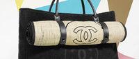 Chanel lança bolsa de praia